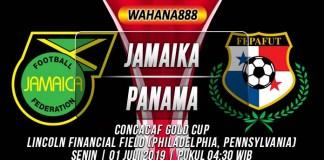 Prediksi Jamaika vs Panama