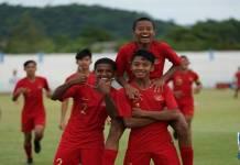 Indonesia U15