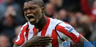 Ingin Catatkan Rekor di Ligue 1, Djibril Cisse Siap Kembali dari Pensiun