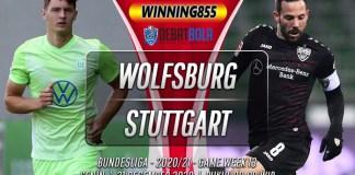 Prediksi Wolfsburg vs Stuttgart 21 Desember 2020