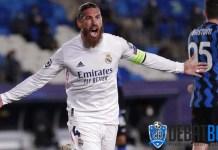 Babak Baru Saga Transfer Sergio Ramos