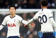 Tottenham Yakin Kepada Son Tetapi Tidak Pada Dele Alli