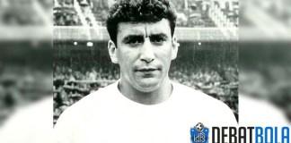 Mantan Bek Real Madrid, Pachin Meninggal di Usia 82 Tahun.