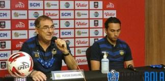 Final Piala Menpora: Defensif vs Ofensif