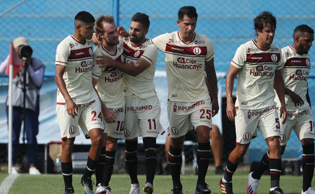 Prediksi Independiente Valle vs Universitario 6 Mei 2021