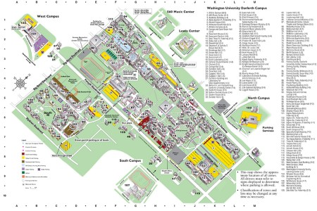 map of washington university campus » Free Interior Design | Mir Detok