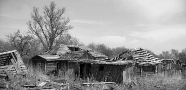 «Без людей»: З'явилися фото покинутого села Лісове на ...