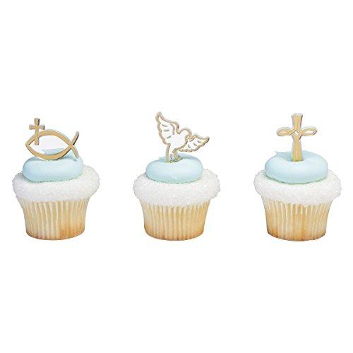 topper de cupcakes