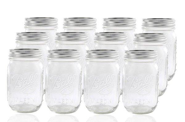 mason jars decoracion bautizo