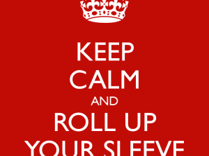 Roll up your sleeves coaching package