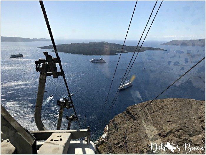 Santorini-greece-funicular-caldara