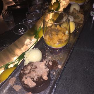 JackosStreet.OpenRestaurants Kosher Workshop Dessert