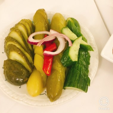 Pickles.Reubens.Kosher.London