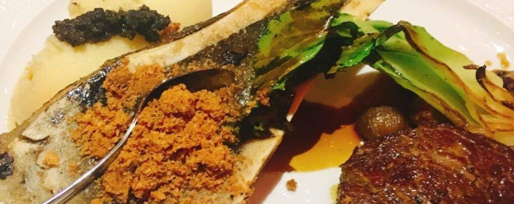 West Side - Kosher - Tel Aviv - Beef Fillet