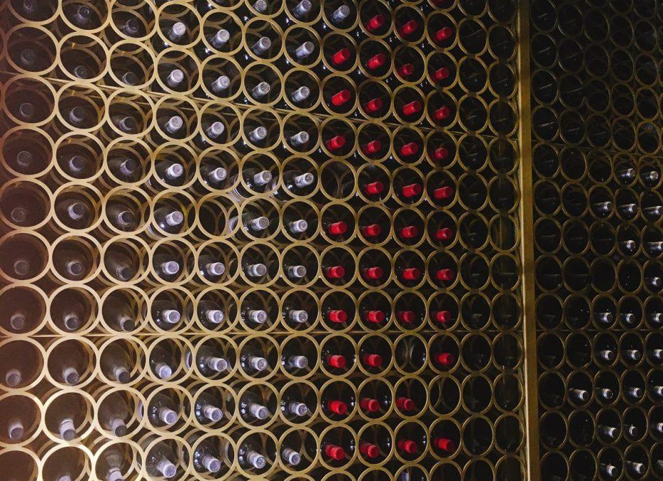 Netofa Winery-Kosher-Galil-Israel 6