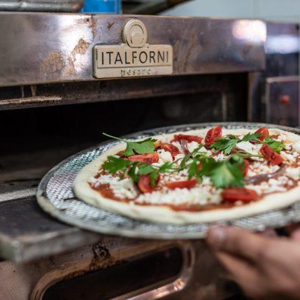FoodTime JLM.Mehadrin.Pizza
