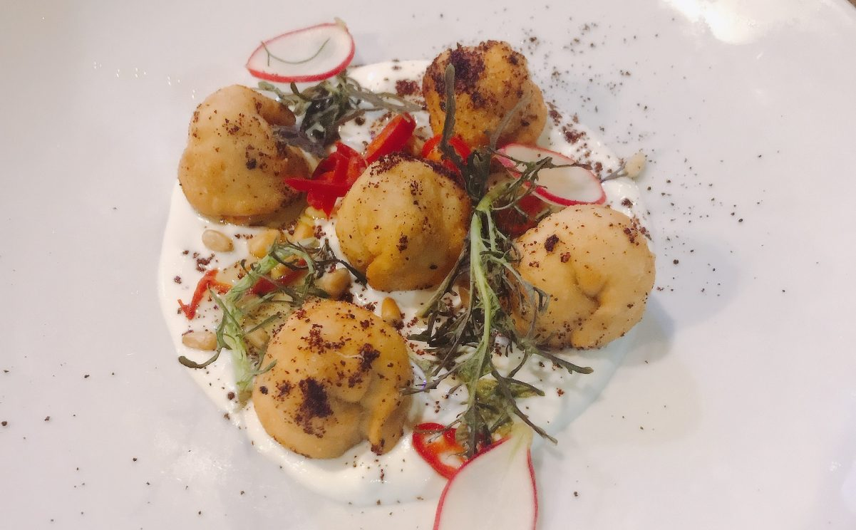 Fish Shishbarak-Lux13-Restaurant-Haifa