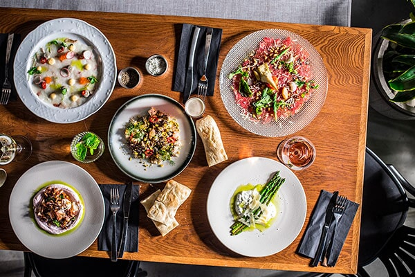 Sea-bass Fillet-Lux13-Restaurant-Haifa