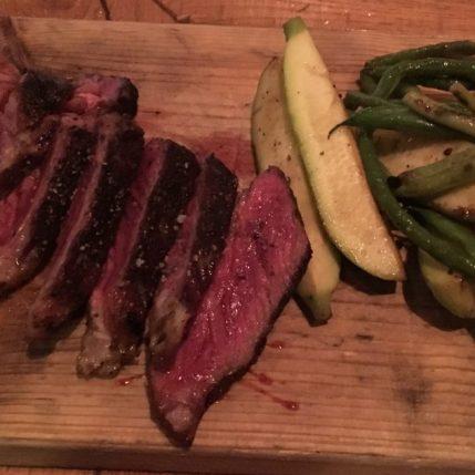 Steak.Claro.Tel Aviv