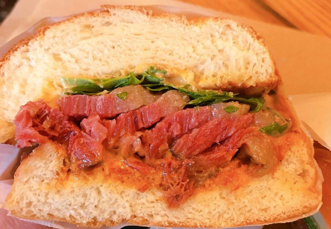 Corned Beef Kubala - GG Kubala - Machne Group - Jerusalem