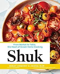 Shuk by Einat Admony & Janna Gur