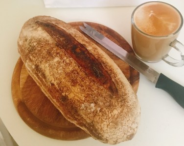 Emmer Sourdough - Fika - Kosher