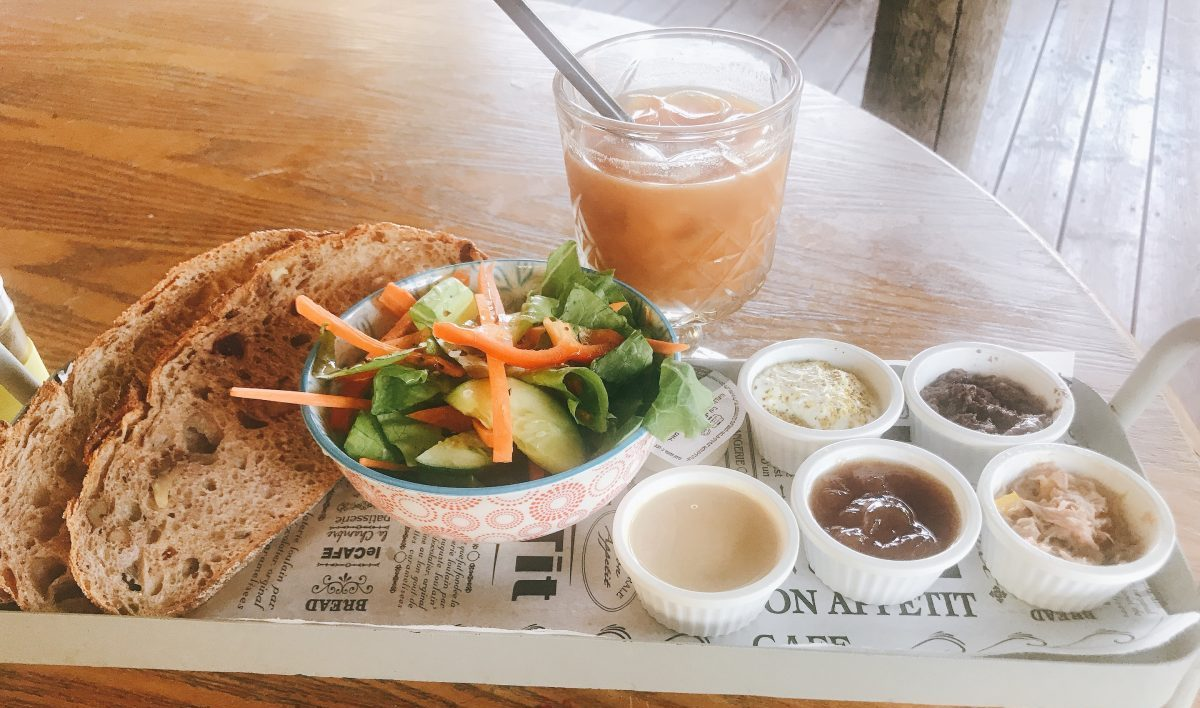 Breakfast - Ikar Haaretz - Beit Nekofa - Kosher
