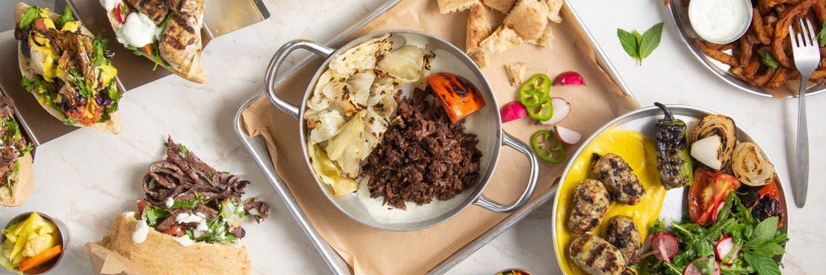 Simha & Sasson - Tel Aviv Street Food