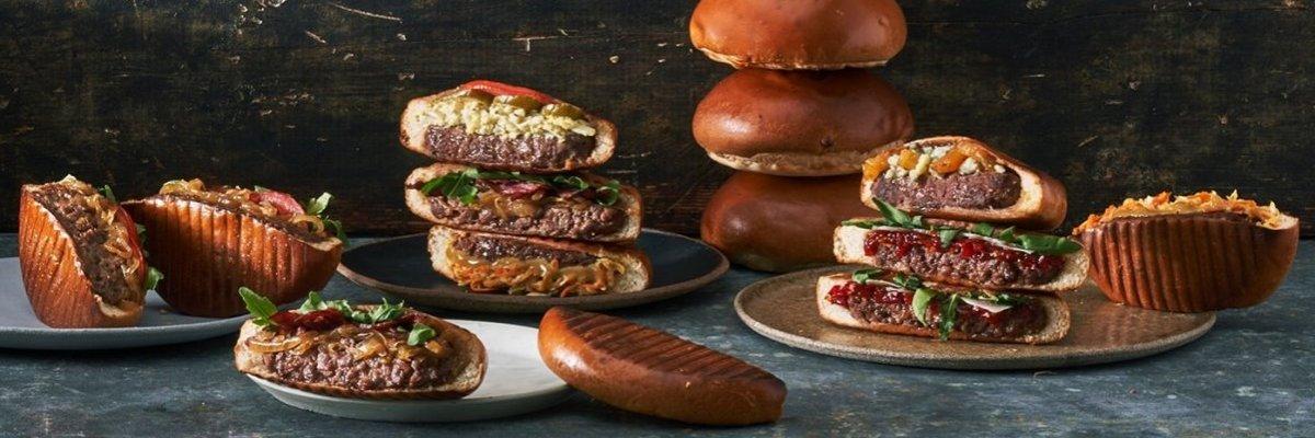 ToastBurger - Tel Aviv - Not Kosher