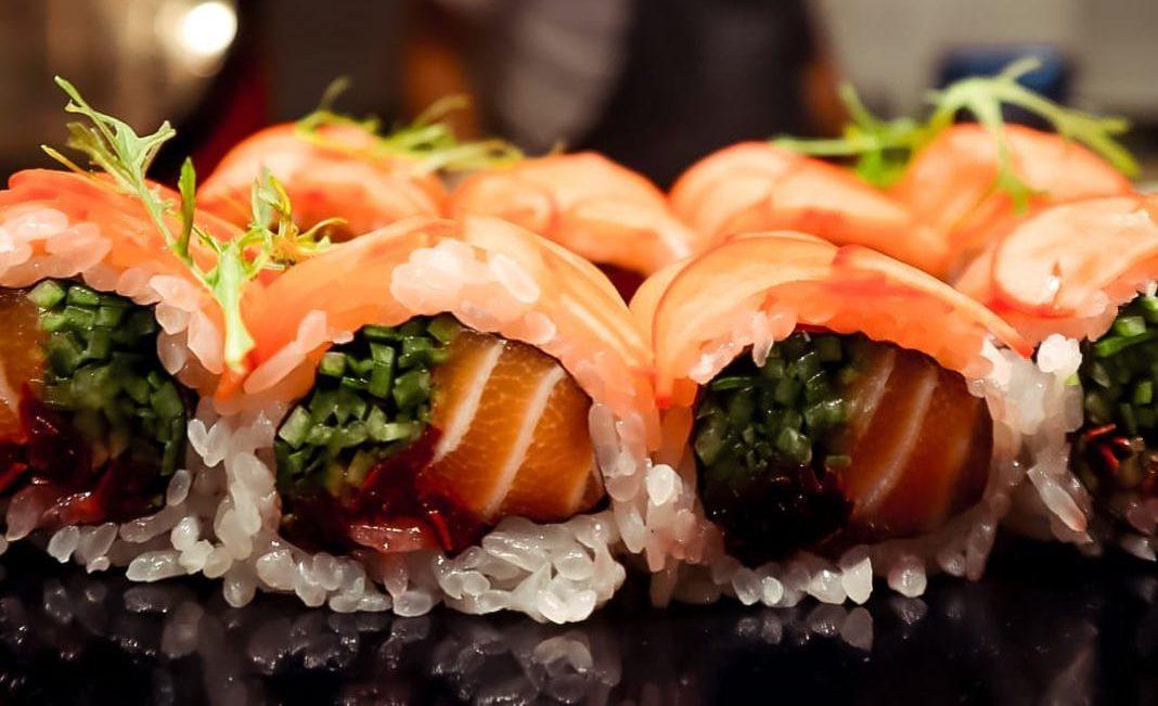 Urans - Sushi - Jerusalem - Kosher - Credit-dotcomphoto