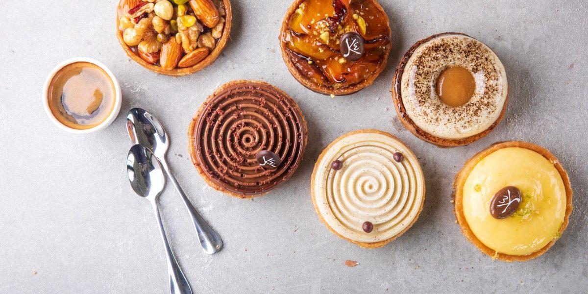 Maison Kayser - Tel Aviv - Not Kosher Bakery - Credit.Shay Neiburg