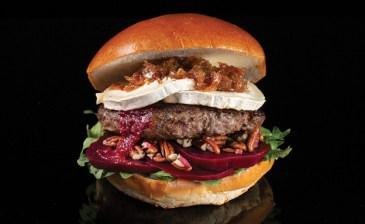 Big Yves - Rishon Le Zion - Not Kosher - Hamburger - Photo - Boaz Lavie
