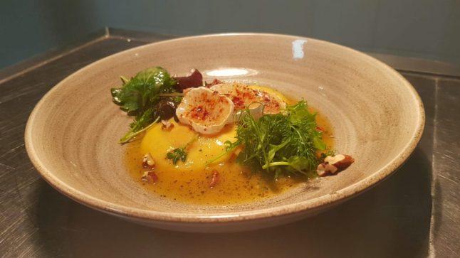 Exodus - Chef Aviv Moshe - Berlin - Israeli Restaurant