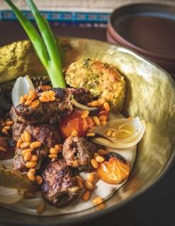 Sahara Palace - Jezreel Valley - Arabic Food - Not Kosher - Maashuka - Credit - Shani Brill