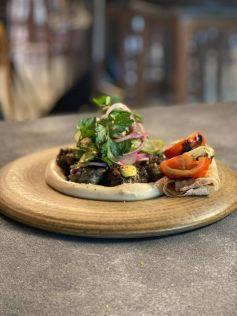 Najma - Haifa - Not Kosher - Adana Kebab