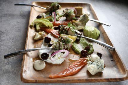 Talassa Greek Restaurant - Bat Yam Beach - Not Kosher