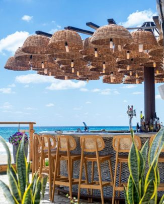 Cinema Paradiso - Haifa - North Beach Restaurant - Not Kosher