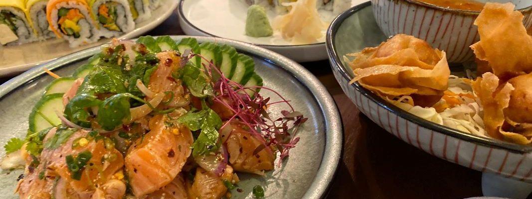 Nini Choo - Kosher - Japanse Food - Petach Tikva