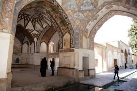 Qajar Pool House