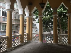 伊斯蘭式建築風格