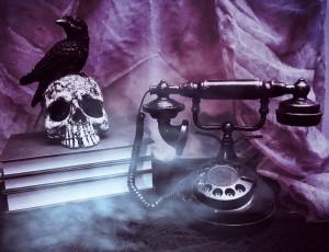 Haunted-Halloween