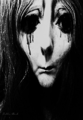The Weeping Witch