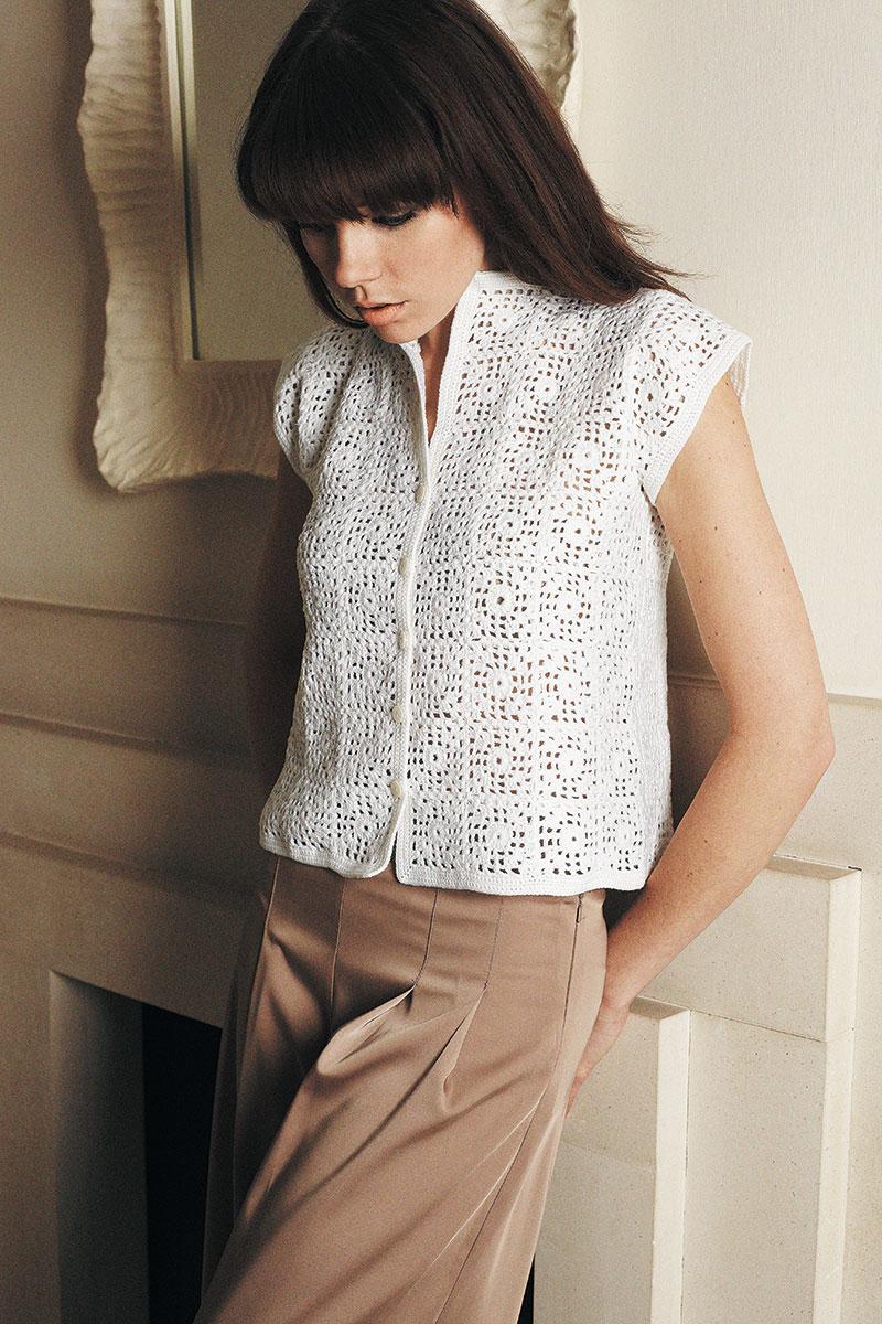 Simply Crochet | Debbie Bliss