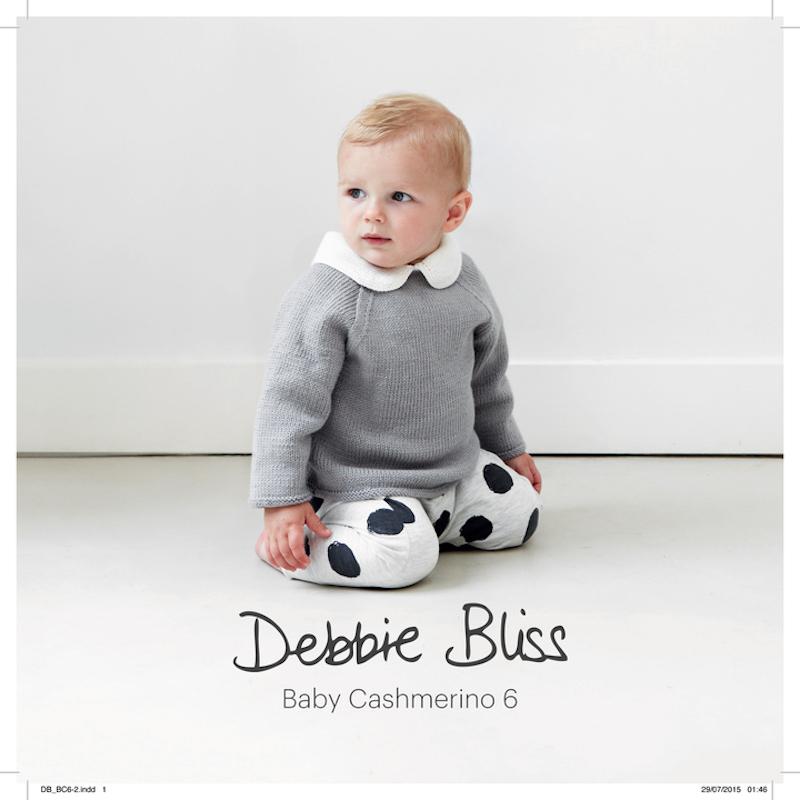 Baby Cashmerino 6 | Debbie Bliss