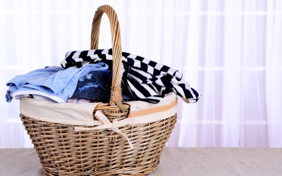 Personal development is like putting away the laundry…