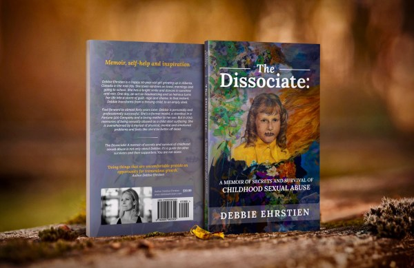 The Dissociate: A Memoir of Secrets and Survival of ...