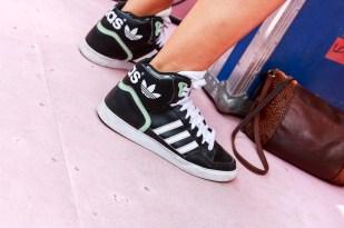 Dj Cheriana's adidas