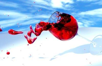 LIFE minus ALCOHOL equals CLARITY