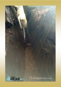 rock walk light breakthrough