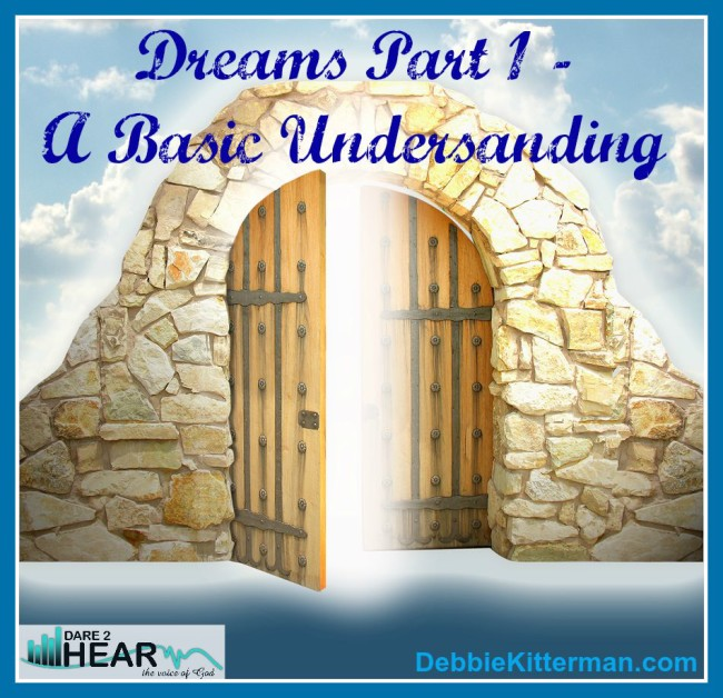 Dreams, Part 1 – A Basic Understanding